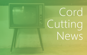 cord cutting news