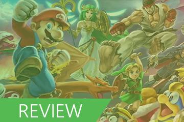 gaming review
