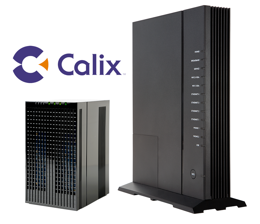 calix routers 2