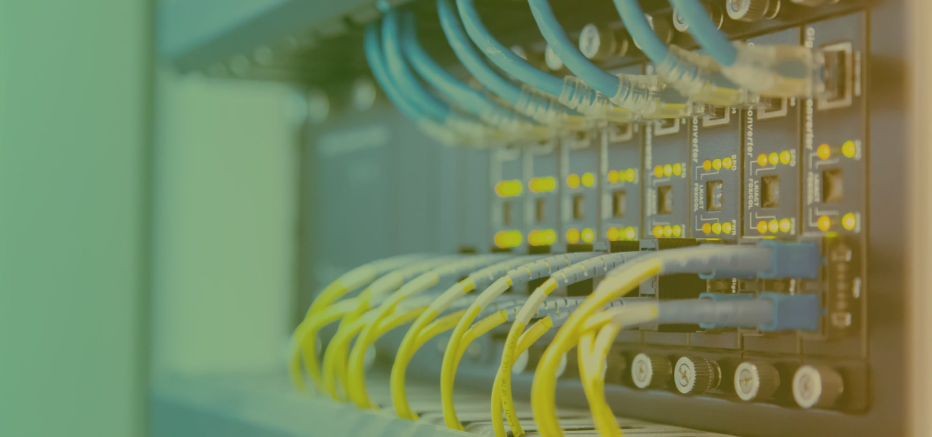 fiber networking