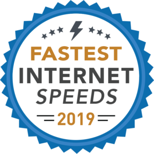 fastest-award-blue