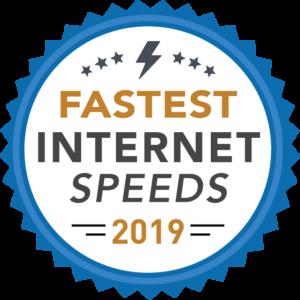fastest-award-blue