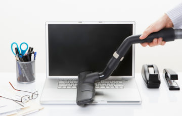 Spring Cleaning for your Computer